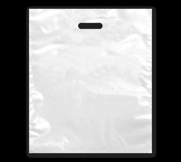 """DKT-Tasche """"Weiß"""" 38 x 45 cm"""