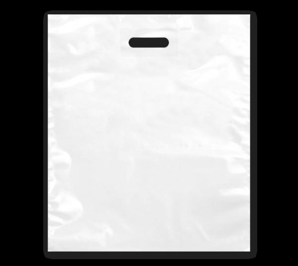 """DKT-Tasche """"MD-PE"""" 38 x 45 cm"""