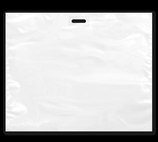 """DKT-Tasche """"Weiß"""" 80 x 65 cm"""
