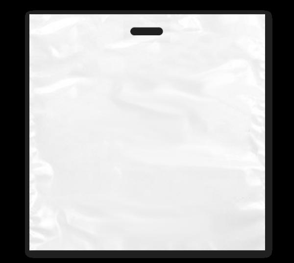 """DKT-Tasche """"Weiß"""" 55 x 60 cm"""