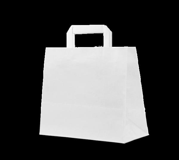 """Papier-Tasche """"Konditor"""""""