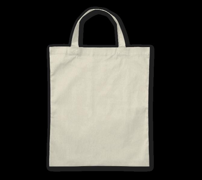 Baumwoll-Tasche 26 x 30 cm