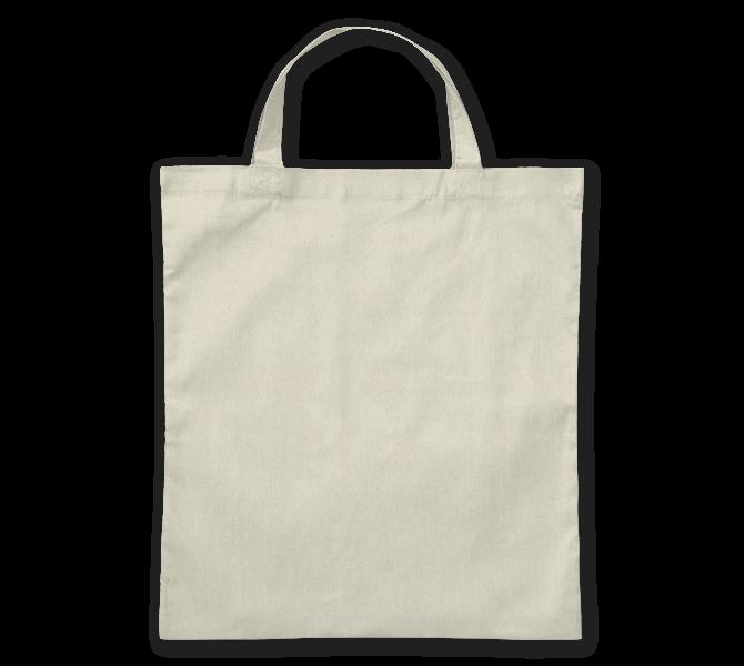 Baumwoll-Tasche