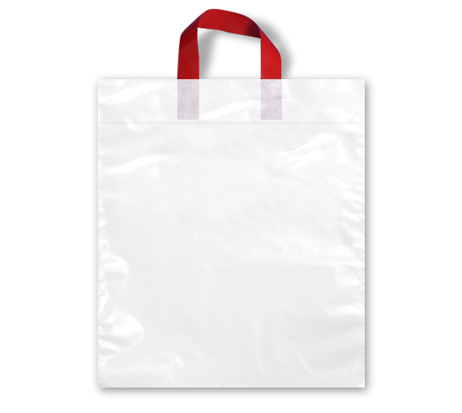 Schlaufen-Shopper 45 x 50 cm